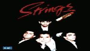 Strings 1 Album Video