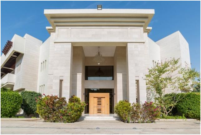 Emirates Hills Villa (AED 60 Million)
