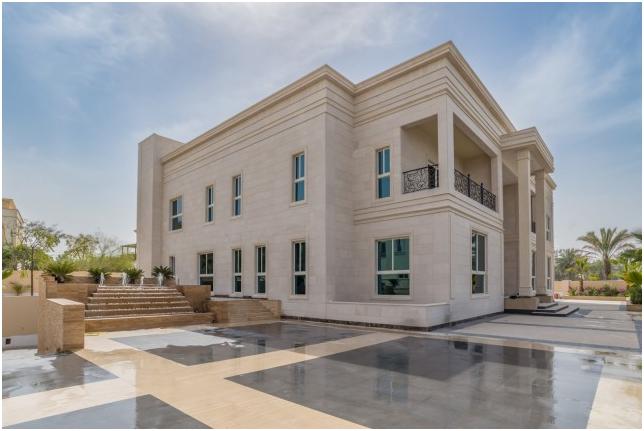 Emirates Hills Villa (AED 45 Million)