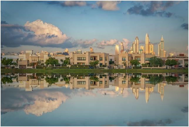 Emirates Hills Villa (AED 50 Million)