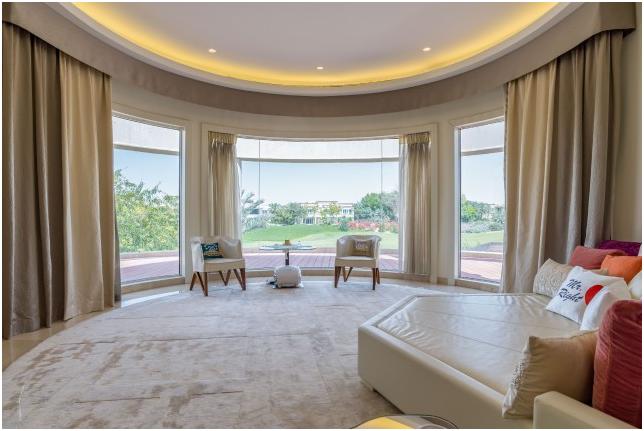 Emirates Hills Villa (AED 85 Million)