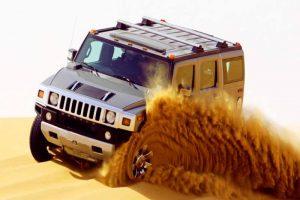 UAE DUBAI Desert Safari
