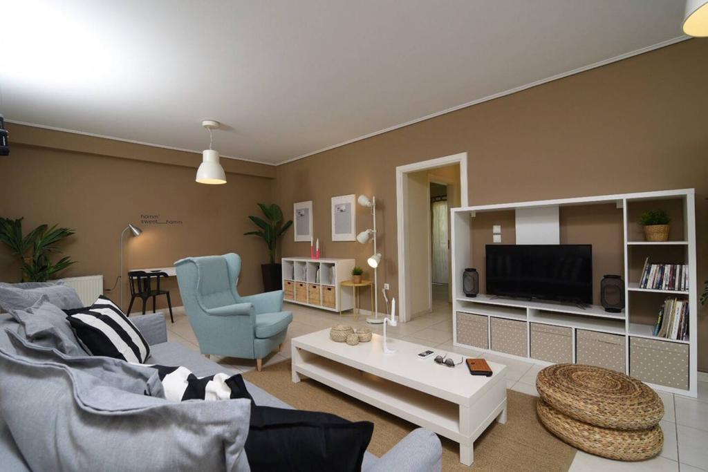 Apartment Reviews