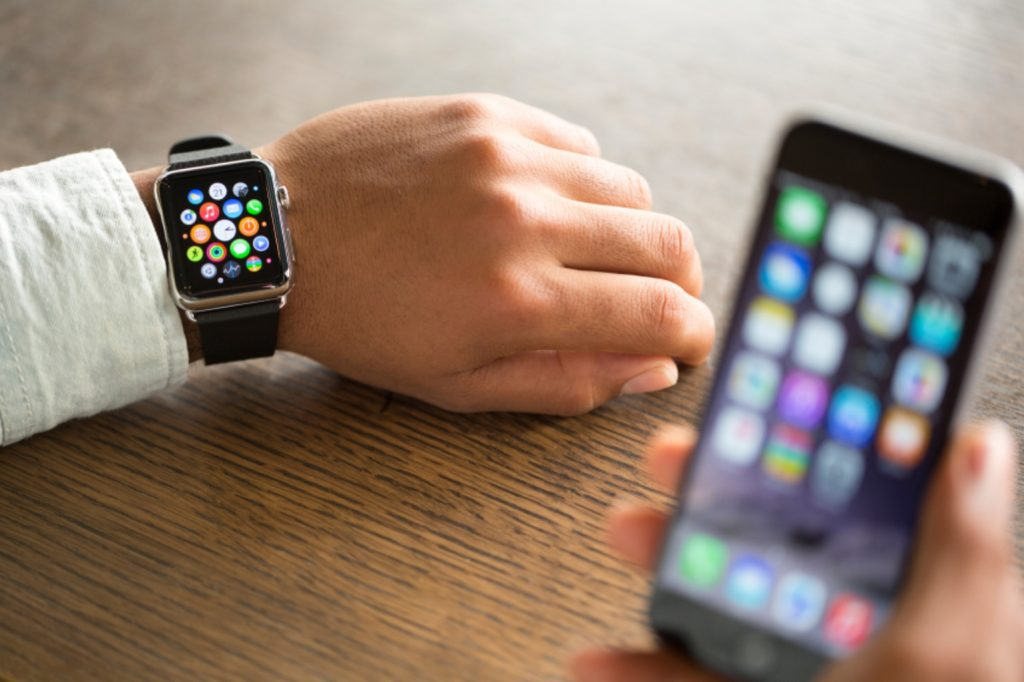 Mobile and Wearable Technology Trends