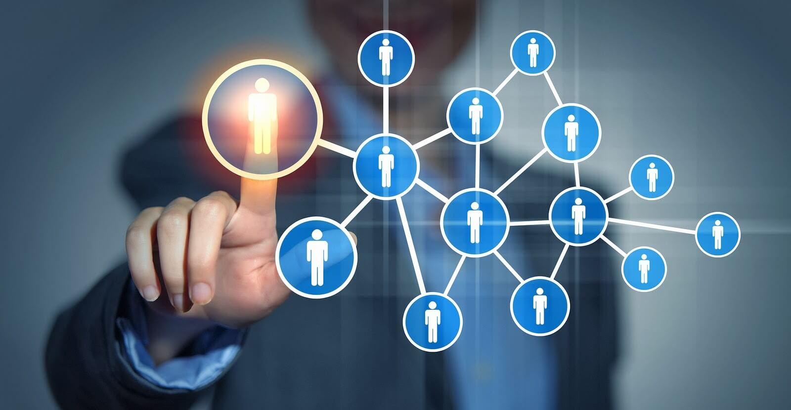 Network Marketing Consultants