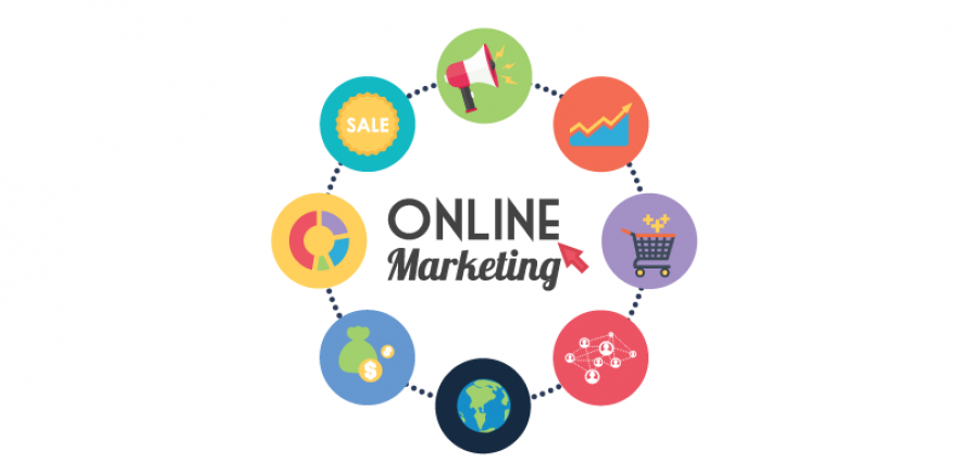 Online Marketing Home Business