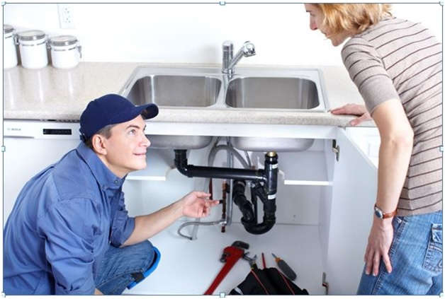 Plumbing Repair Services In Dubai