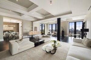 luxury apartments in bishop arts