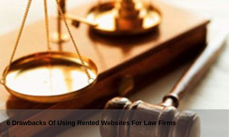 law firm website development
