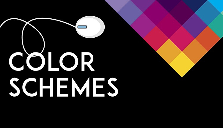 Color Schemes Websites