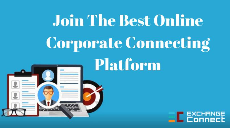 Corporate Connecting Platform