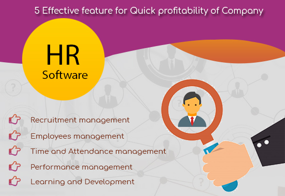 2.	Effective ways for hr productivity