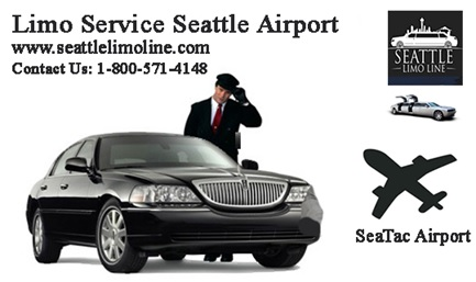 Airport Limo Service Seattle