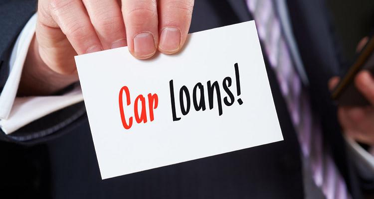 Car Loan Company