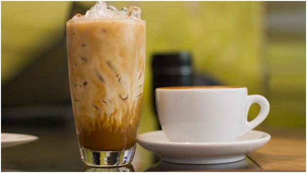Iced Vs. Hot Coffee