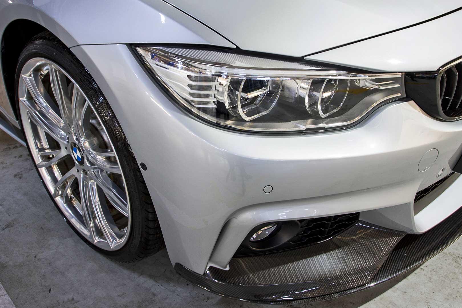 BMW Service Dubai