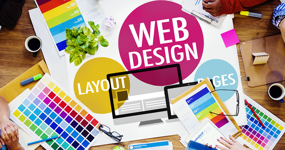 web design knowledge