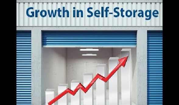Self-Storage Grow Your Business