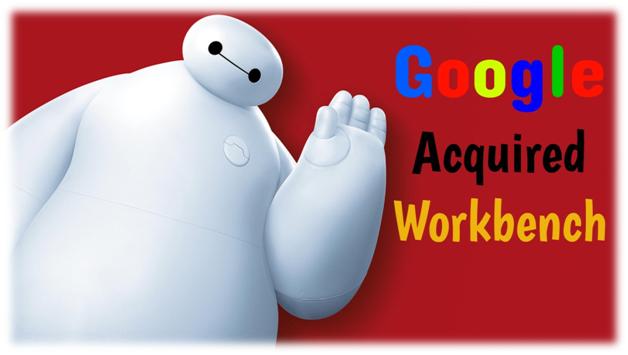 Google Makes a Rare Education Technology Acquisition