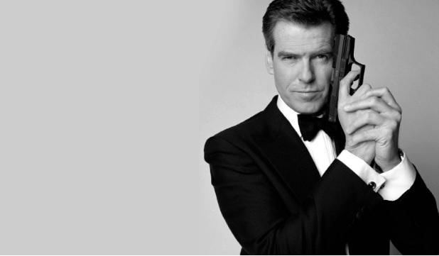 James Bond Lifestyle