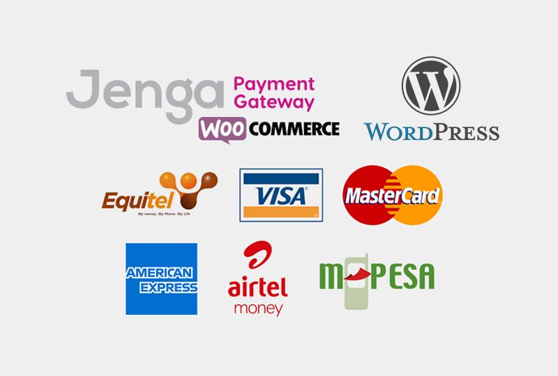 Jenga Payment