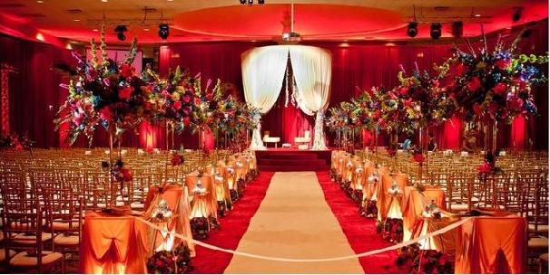 Organise Your Wedding