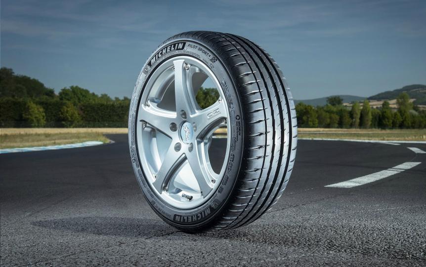 The Best Tyres