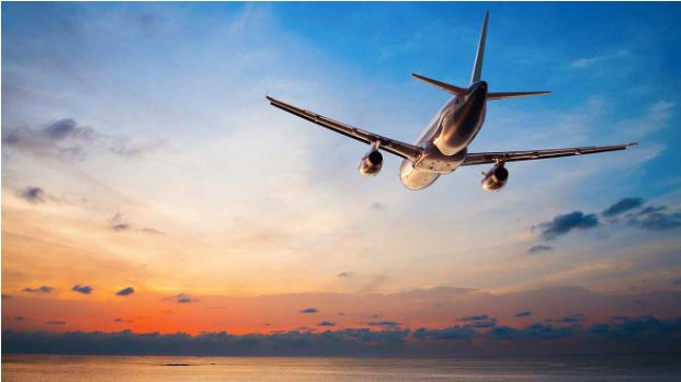 Book Your Cheap Flight Tickets