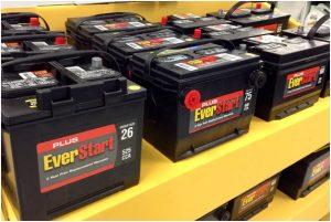 Car Battery Summer Friendly