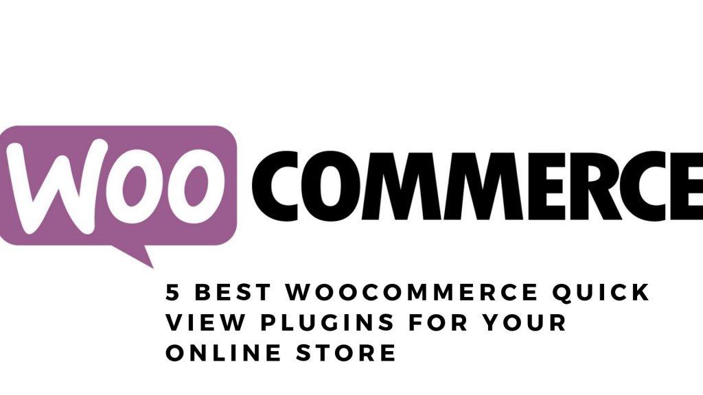 Woocommerce Plgins