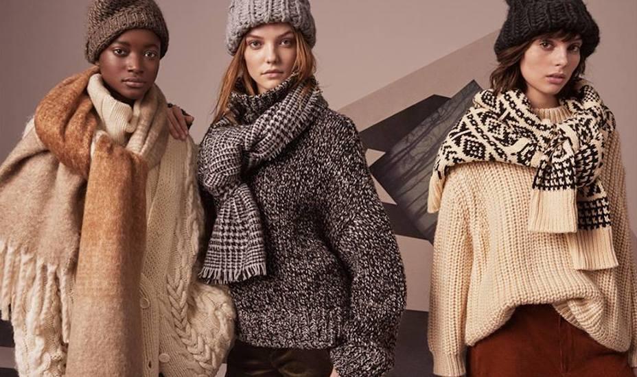 Woolen cloths