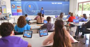 Online Trends Changing The Education Sector