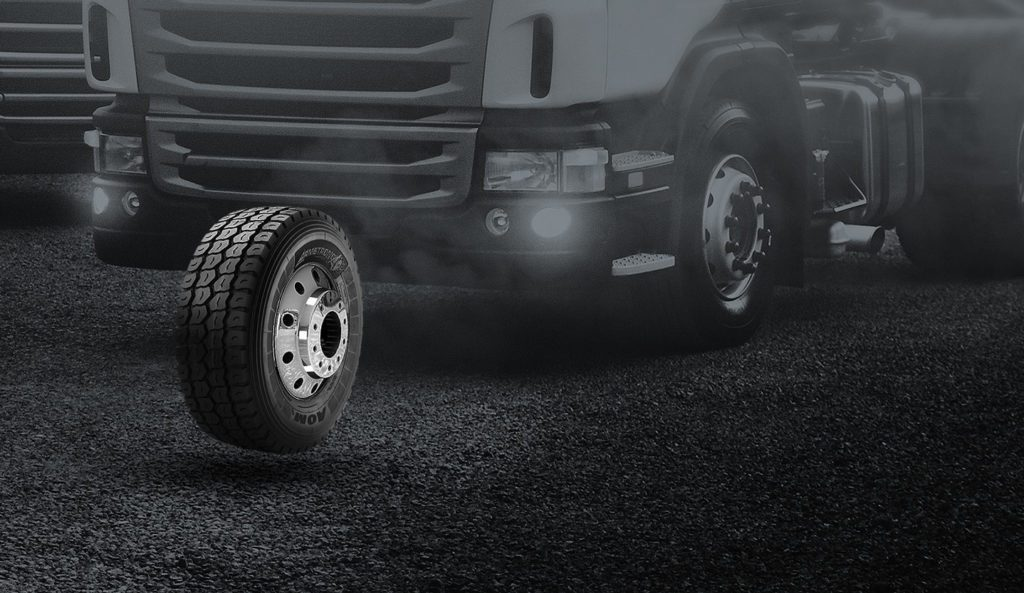 tyre manufacturing company