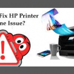 Follow Simple Steps for Hp Printer Offline Error