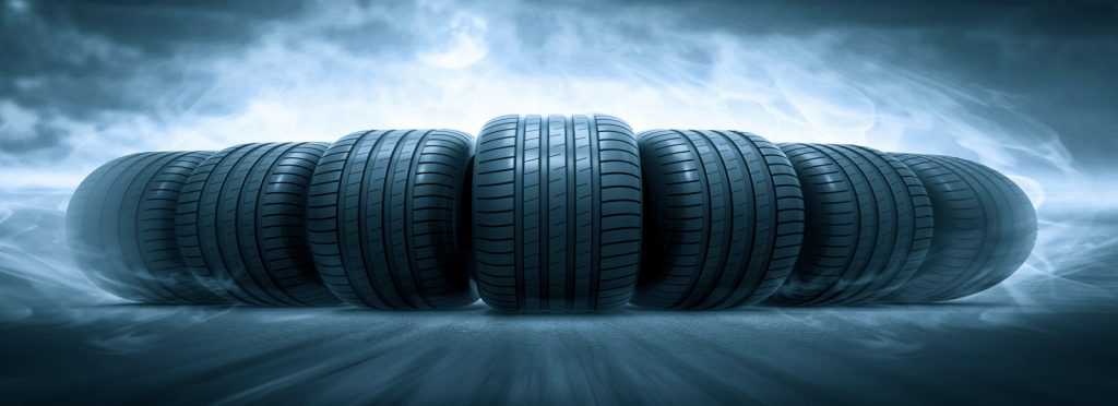 Best Tyre Manufacturing Companies