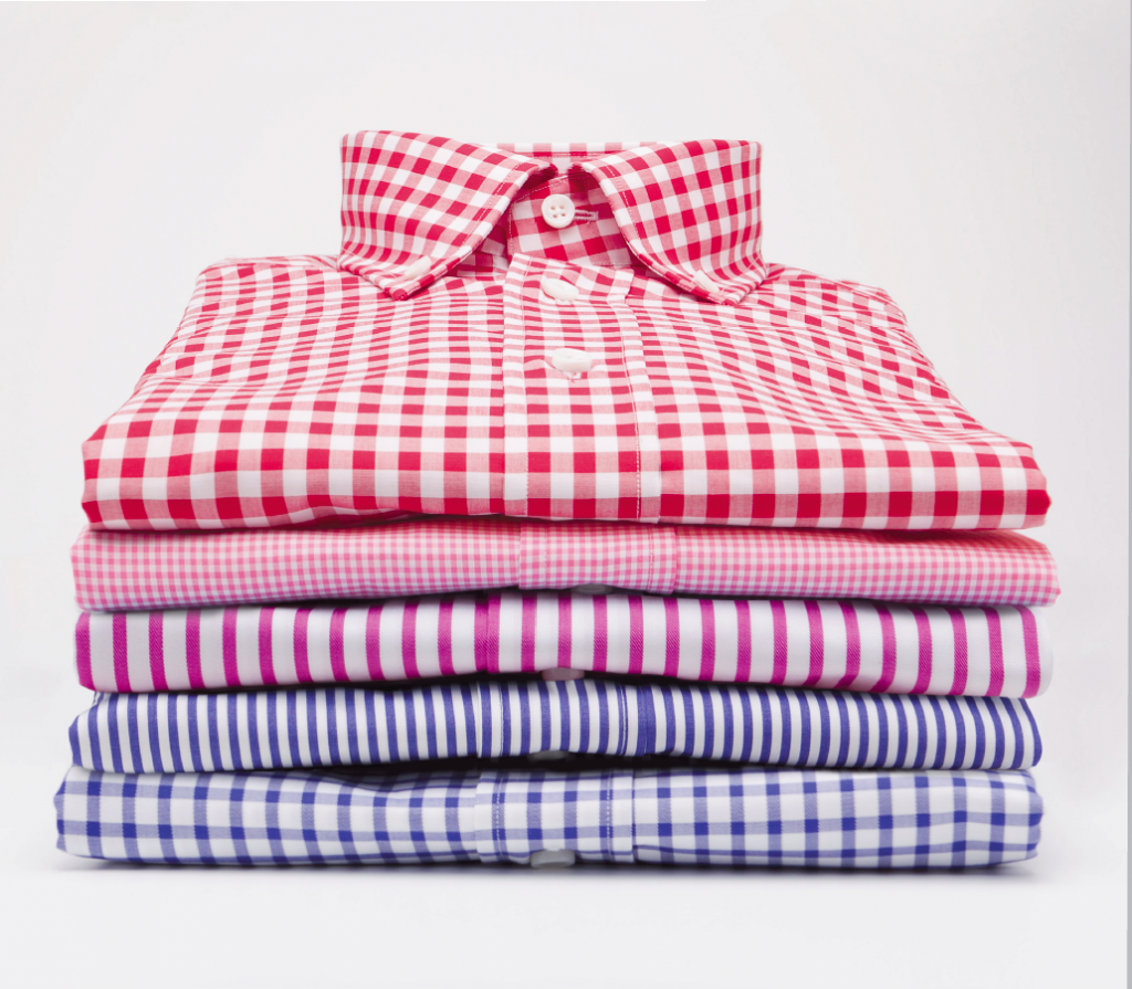 shirt fabric manufacturers in India