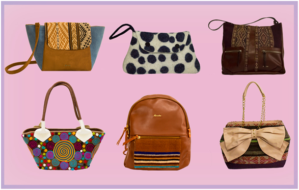Types Of Bags