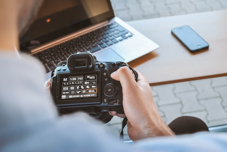 Commerical Photographer
