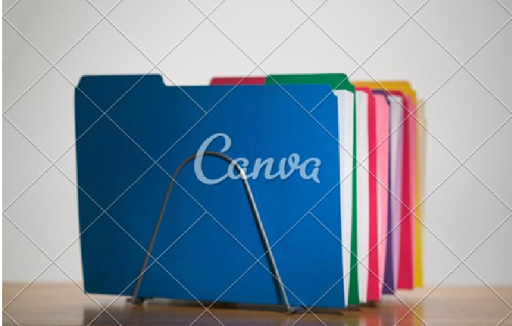 Custom Presentation Folders for Your Business