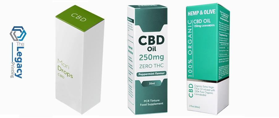 CBD Box Packaging