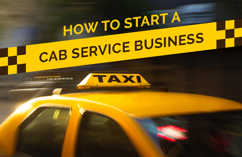 Successful Cab Business