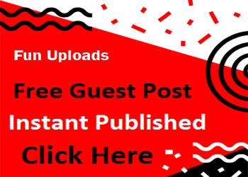Instant Publish Guest Post Free