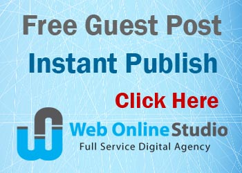 Free Guest Post Website