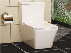 Change Your Bathroom Style