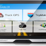 Use Rand McNally Smartphone Features on the GO!!