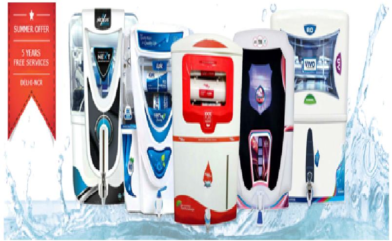 Aquafresh Ro System For Good Health