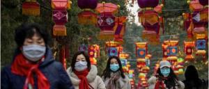 Coronavirus Cases in China