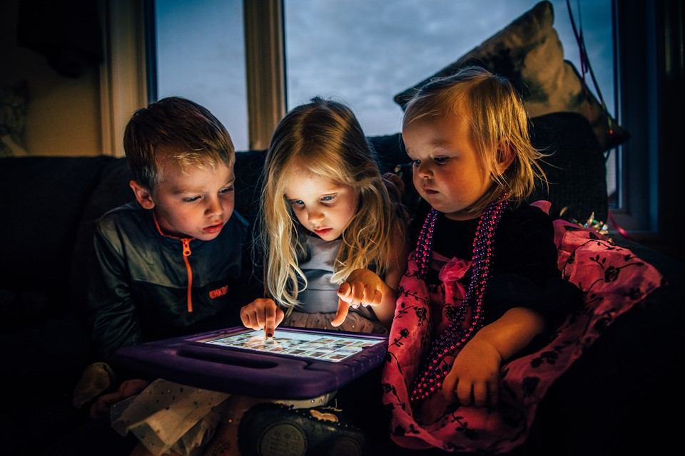 Top Ten Tracking Apps For Kids
