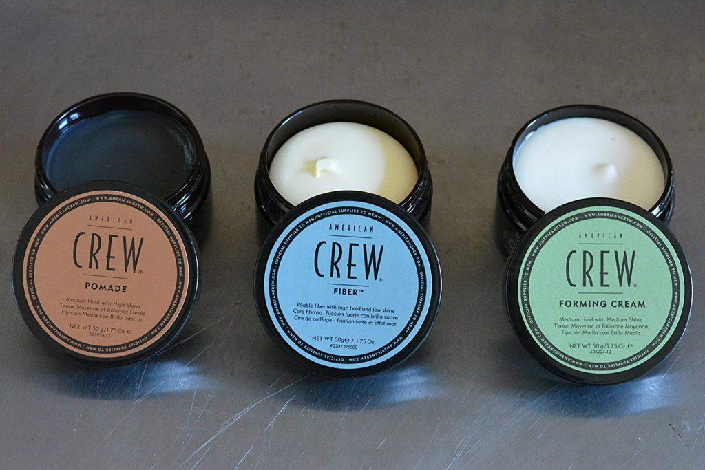 Best American Crew Fiber Cream