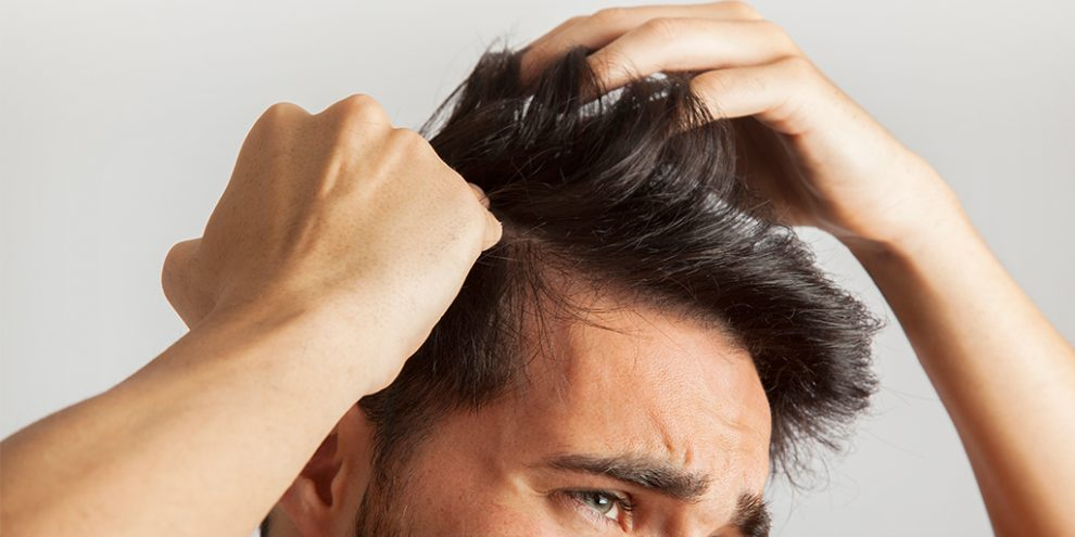 Hair Care Products For Men